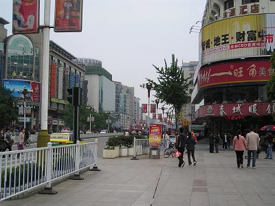 桂林 市内